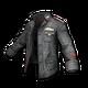 PUBG Militärjacke (Schwarz)