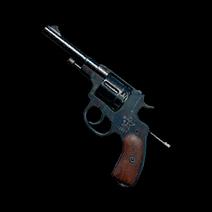 Icon weapon NagantM1895
