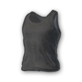 Tank-top (Charcoal)
