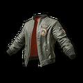 "Leather ""Skyrocket"" Jacket"