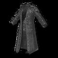 Trench Coat (Black)