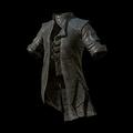 Custom Trench Coat