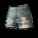 PUBG Ausgefranste Hotpants