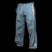 Tracksuit Pants (Light Blue) - Pants - PUBG