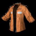Escapee Jacket