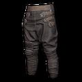 Baggy Pants (Black)