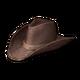 PUBG Cowboyhut (Braun)