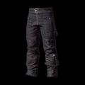 Cargo Pants (Black)