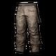 PUBG Bikerhose (Grau)