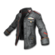 Military Jacket (Black) - Jacket - PUBG