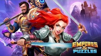 Empires & Puzzles - Official Trailer