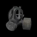 Gas Mask (Full)