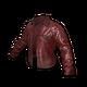 Faux Leather Jacket - Jacket - PUBG