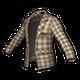 Checkered Jacket - Jacket - PUBG