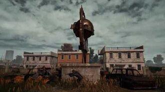 PLAYERUNKNOWN'S BATTLEGROUNDS - Steam Early Access Launch Trailer