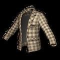 Checkered Jacket