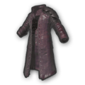 Trench Coat (Red)