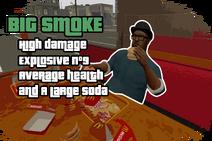 Smokeportrait