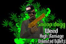 Snoopportrait