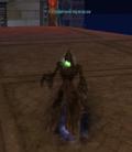 Сердитый призрак