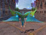 Эльфийские крылья 2ур