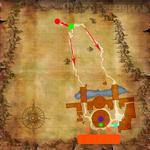 Карта Гренвиль тактика