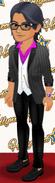 Fashionista Guy level 50
