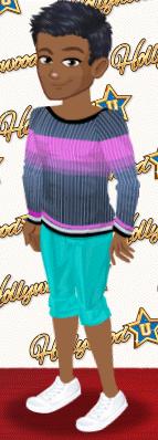 Banyan Outfit
