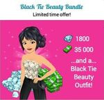 Black Tie Beauty Bundle