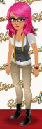 Wardrobe Girl level 25