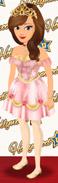 Fairy Tale Girl level 1
