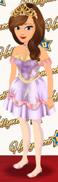 Fairy Tale Girl level 25