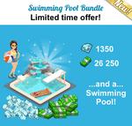 Swimming Pool Bundle