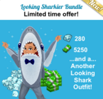 Looking Sharkier Bundle