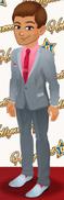 Agent Guy level 50