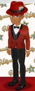 Male magician level 50