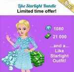 Like Starlight Bundle