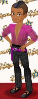 Pelagio Outfit