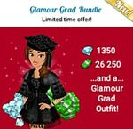 Glamour Grad Bundle