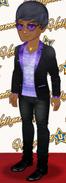 Celebutante Guy level 5