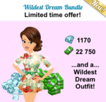 Wildest Dreams Bundle