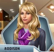 Addison Sinclair
