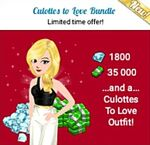 Culottes to Love Bundle