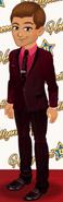 Agent Guy level 25