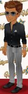 Movie Star Guy level 5