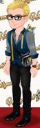 Wardrobe Guy level 5
