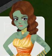 ZombieBianca