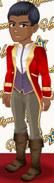 Fairy Tale Guy level 1