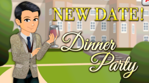 DinnerParty Promo