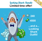 Looking Shark Bundle